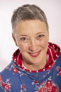 Ulrike Bremm © René Schwerdtel
