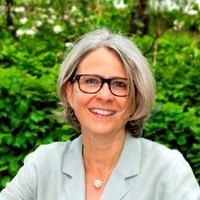 Ellen Cornely-Peeters, © Sabine König